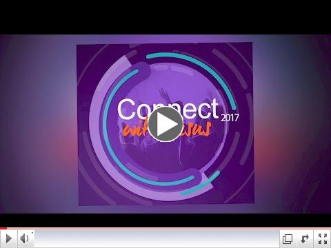 Connect with Jesus 2017