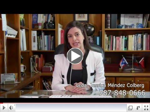 #2 Razones para radicar una quiebra. Por la Lcda. Jessica Méndez Colberg