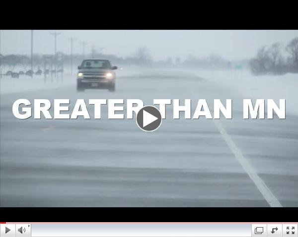 Greater Than MN February 2014