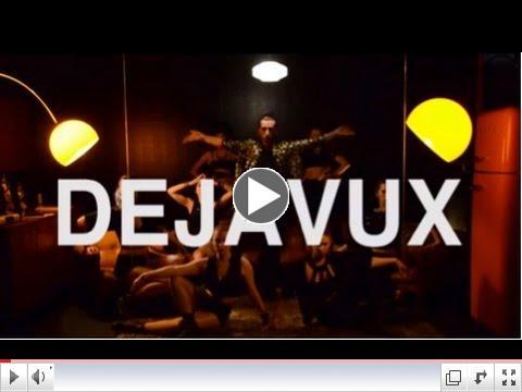 KERIM ASLAN presents DEJAVUX   SNATCH YA WIGZ