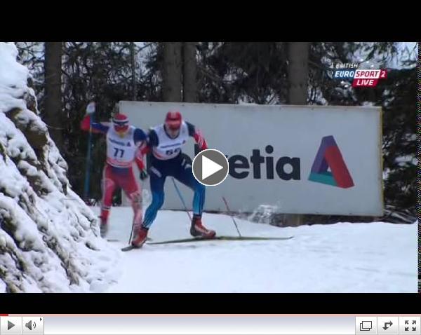 Davos Men 15km Sat Dec 20
