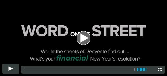 Word on the Street | What's Your Dream for 2016?