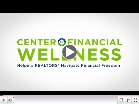 Center for Financial Wellness