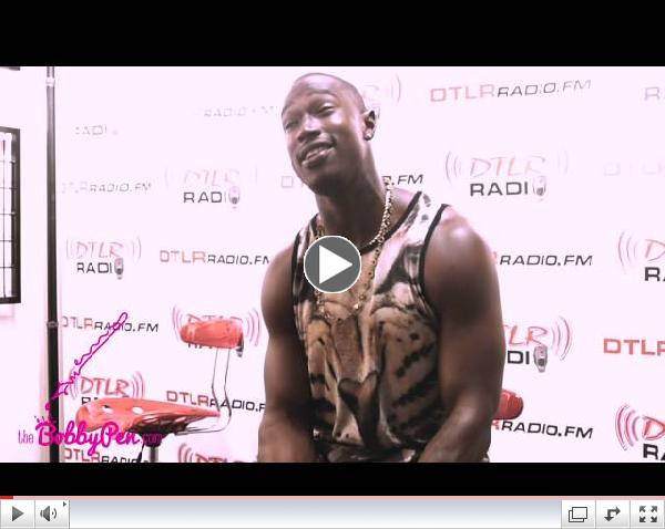 TheBobbyPen.com | Kevin McCall