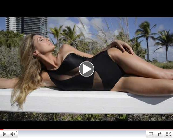 INTIMATES - mehr Frau / Swim 2013 / Miami Beach