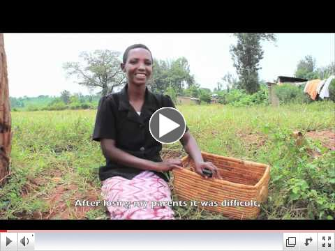 Amizero - Hope for Rwandan Youth