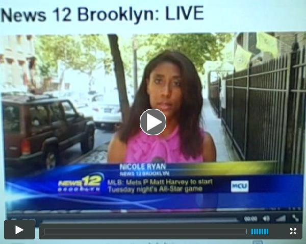 Breakthrough New York on News 12
