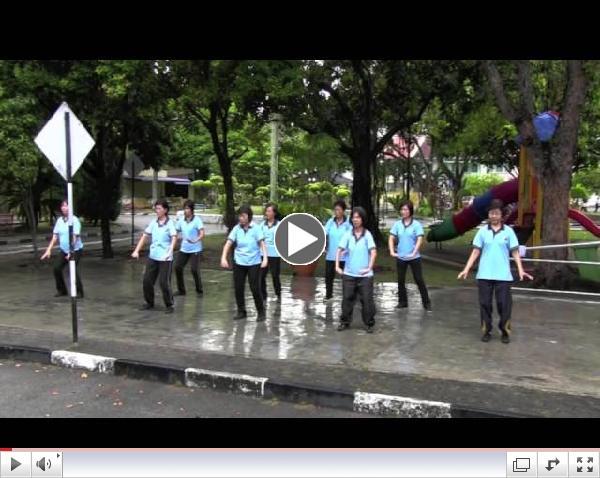 World Tai Chi Day 2013 Malaysia