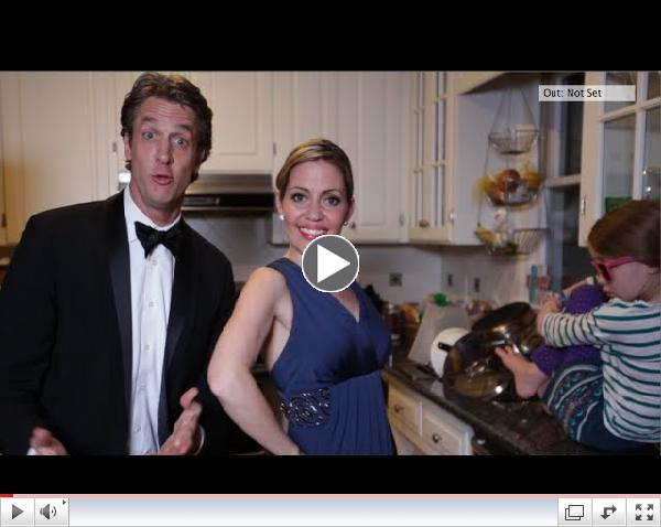 Oscars with the Holderness Family - #dayaftervideo