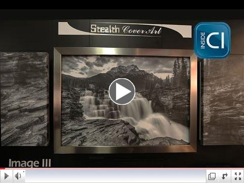 Stealth Acoustics CoverArt & Image III Trilogy Solution