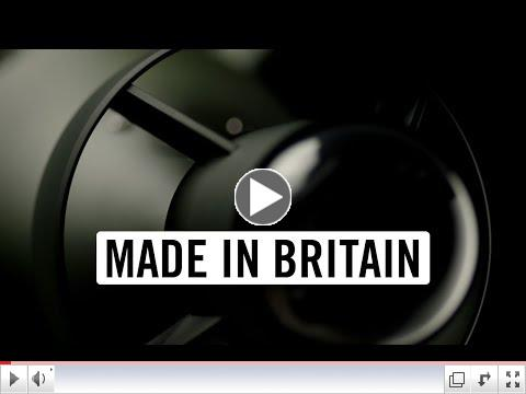 Made In Britain/ Save The Children