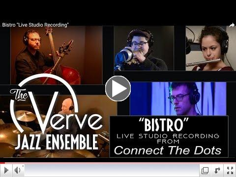 Verve Jazz Ensemble: Bistro