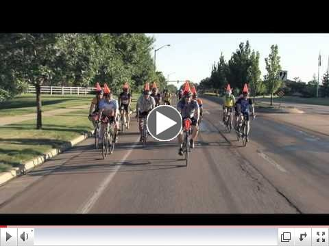 Bike MS Broadcast PSA 30 second - National MS Society