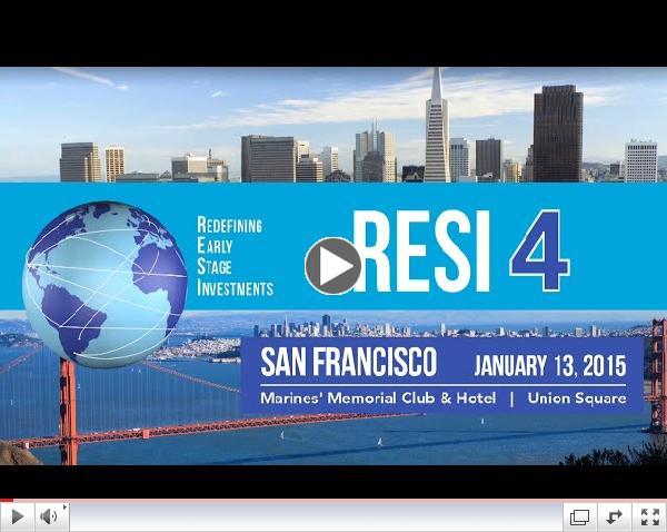 RESI 4 Recap Video, San Francisco, 2015