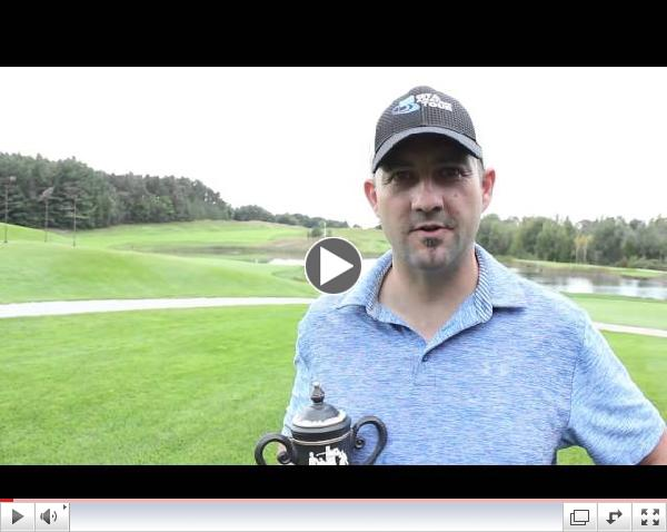 Mad River Golf Club - September 17, 2014
