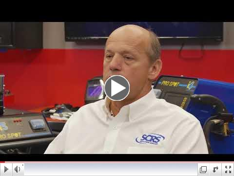SCRS Education Committee Presents - Resistance Welding Part 1 of 3 - Power and Preparation