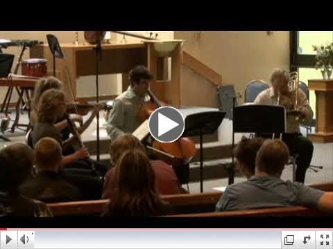 Turning Point Ensemble - Creating Composers