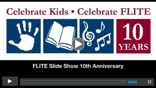 FLITE 10th Anniversary Gala