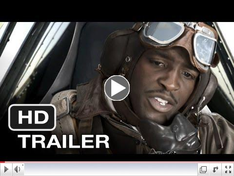 Red Tails (2012) New Theatrical Trailer - HD Movie