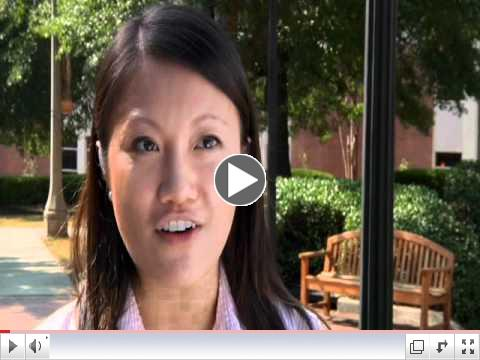 Mercer University Admissions Video