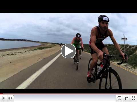 UCSD Tritonman EDR 2015: Lead Bike Pack