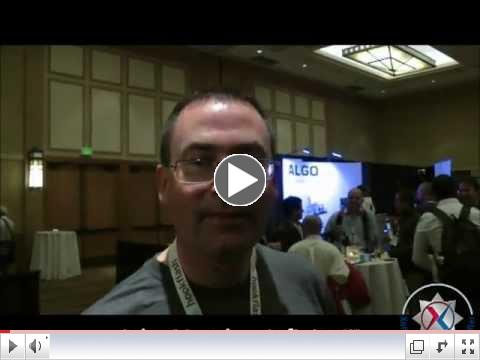 Testimonial from Xorcom Reseller During AstriCon