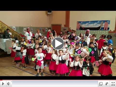 Inno di Mameli | Italian National Anthem | Casa Italia Summer Camp | July 20, 2018