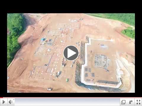 Latest Spartanburg High School Drone Footage