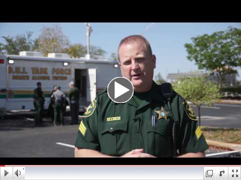Video DUI Demonstration & Graduation Class 2 (2 minutes)