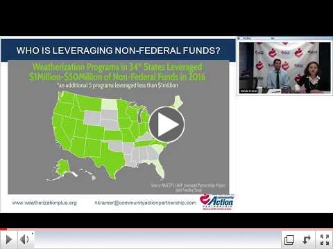Scope of Leveraged Dollars in the WAP Network