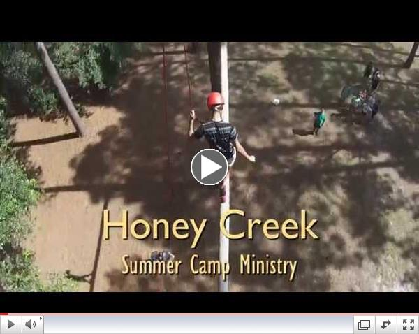 Honey Creek Summer Camp