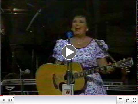 Wilma Lee Cooper -