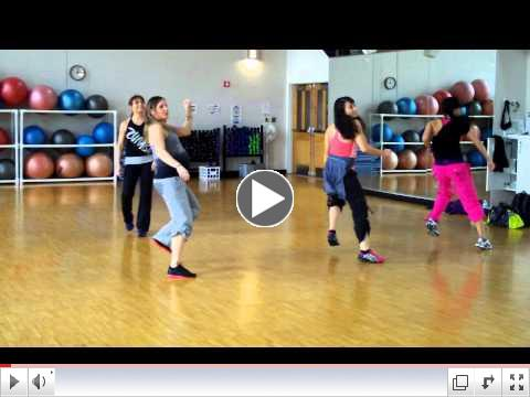 Fitness Pointe - Should I Stay or Should I Go.mov