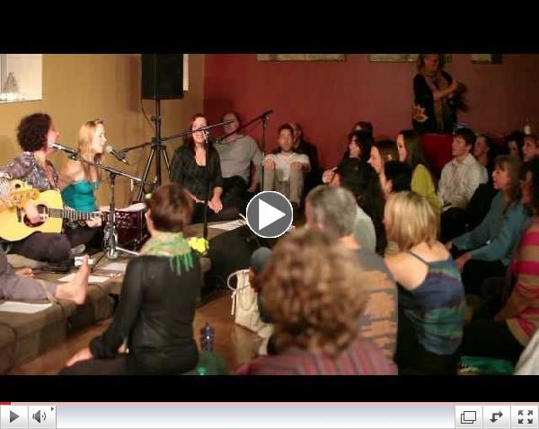 Brenda McMorrow's Indiegogo Album Fundraiser