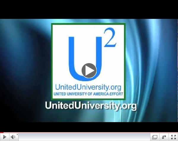 United University Effort Classes and Certificates