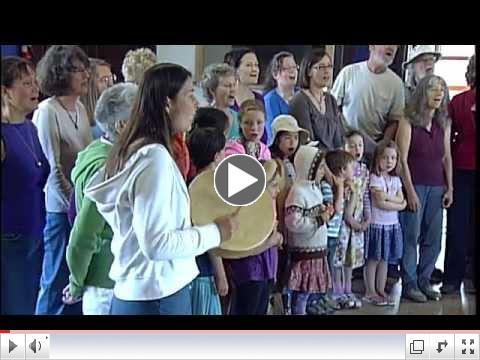 100 Voices - Shaw TV Duncan