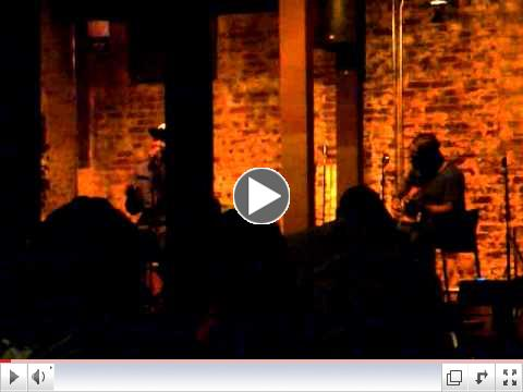 Anthony David - 4evermore (LIVE) CLOUD IX Lounge ATL