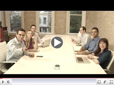 Cloud Video Conferencing | Lifesize Cloud Product Tour