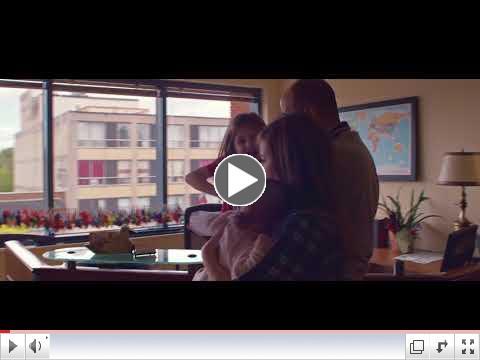 United Way Central Alberta Campaign Video