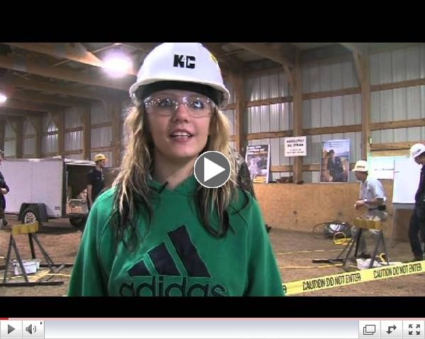 Watch our video from K4C Career Days 2012